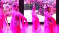 舞蹈《玉舞行》(2018小月亮杯民族、古风舞蹈大赛)