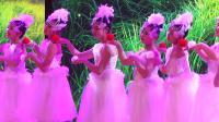舞蹈《向天歌》(2018小月亮杯民族、古风舞蹈大赛)