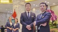 邯郸市丽都国际大酒店宣传片