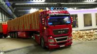 RC遥控斯堪尼亚奔驰卡车