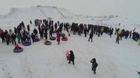霍城冰雪文化旅游节(精华版)