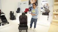 荷兰高端品牌Nuna aace汽车安全座椅安装视频