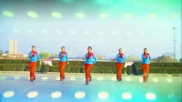 南阳和平广场舞系列--全民共舞(团队版)