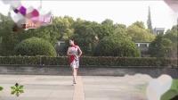 茉莉广场舞《江南情》原创旗袍走秀团扇入门舞蹈