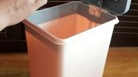 Lzip trash compactor 壓縮垃圾桶