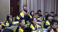 教科版小学科学五下《太阳钟》课堂教学视频实录-李红