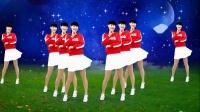 徐州精典影视传媒燕子广场舞《媳妇儿》简单32步摆胯步子舞 舞美人更美 附教学分解动作