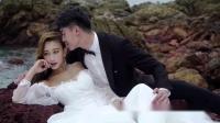 三亚张小白旅拍婚纱摄影