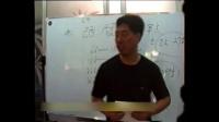 刘文元四柱八字视频教程15集