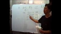 刘文元四柱八字视频教程17集