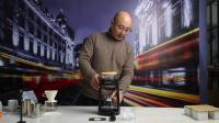 自动手冲咖啡机分享