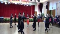 金娜集体舞蹈 女人花