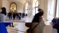 雕塑欣赏爱神丘比特的吻