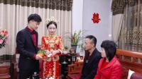 晓佳婚礼策划 | 2018.12.18  婚礼花絮 | 诺唯文化传媒