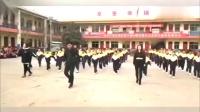 别人的校长,带全校学生跳鬼步舞!校长:学校没人教,那我自己来