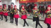 上海保利姐妹花水兵舞一拖二