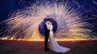 婚纱拍照艺术(4)
