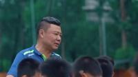 麦超曾是国足的传奇人物,也是中国国家队进球最多的后卫