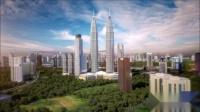 吉隆坡——THE COLONY & THE LUXE 麦哲伦