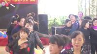 集体舞06年省伦,童心舞蹈队新年联欢