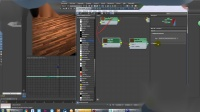 corona render 1.7 2017-10-31 随机UV贴图的工作原理_clip