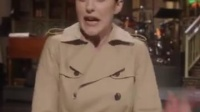 """凭借美剧""""了不起的麦瑟尔夫人""""拿到了金球奖的RachelBrosnahan  确定将主持2019年第一期(1月19日)周六夜现场(SNL)节目,Rachel个人"""