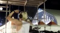 我在2017高清酒吧视频【不要脸喊麦现场】DJ舞曲DMC互动截了一段小视频