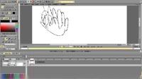 TVP Animation 012 TVP 使用软件笔刷时容易犯的错 让操作更简单入门新手常见问题