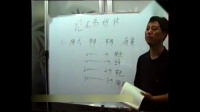 刘文元四柱八字视频教程22集