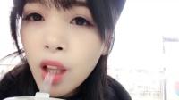 莉爷直播录像2019-01-17 12时58分--13时14分 排练排练~