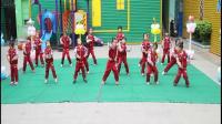 爱剪辑-金苹果幼儿园学前班舞蹈班期末汇报