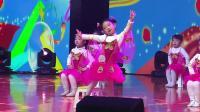 湖北省第五届金荷花奖少儿舞蹈大赛--蓝天下的爱--红艺舞蹈培训