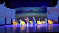 京歌《我爱你中国》浏阳市舞蹈家协会朝阳艺术团