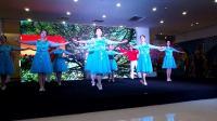 舞蹈《我爱你中国》唐山红星舞团演出  杨玉环录制