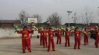 相仰新村舞蹈队:开门红20190118_103637