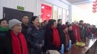 2019邯郸峰峰矿区迎新春书画展开幕式