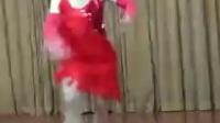 舞蹈巜爱在老地方》