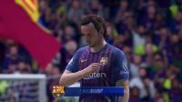 FIFA 19_欧冠-巴塞罗那 VS 埃因霍温PSV