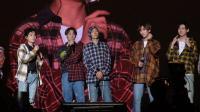 20181201X玖演唱会 白5Focus