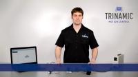 TRINAMIC伺服片载系统TMCC160实现三天内完成伺服开发PMSM