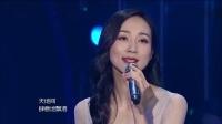 霍尊韩雪携手演唱《飘雪》超好听,没想到韩雪唱歌不输专业歌手!