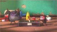 爆笑虫子第二季:乒乓球