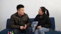 《马老二剧场》- 老公马峰因为丢掉刚发的工资 被老婆李雪蓉给揪着耳朵 狠狠的教训了一顿