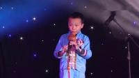 31 张芳凯 葫芦丝独奏《知道不知道》星耀杯2018年12月校园英才艺术节-广东
