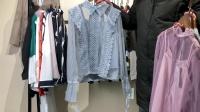 454期春装欧货、韩货高品质衬衫混搭系列
