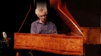 用贝多芬年代的古钢琴演奏的《月光奏鸣曲》是什么样的效果