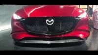 新一代昂克塞拉领衔 马自达年内在华将推出三款新车