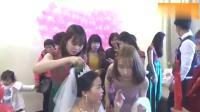 真实婚礼好漂亮的新娘子
