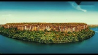 昌巴尔岛_一起来欣赏一下这里的海岛风景和建筑吧