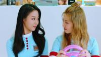 """韩国女团Cherry Bullet""""Q&A""""MV"""